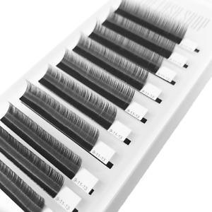 ellipse flat individual lashes