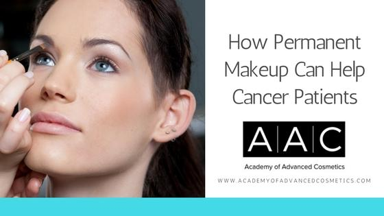 permanent makeup for patients