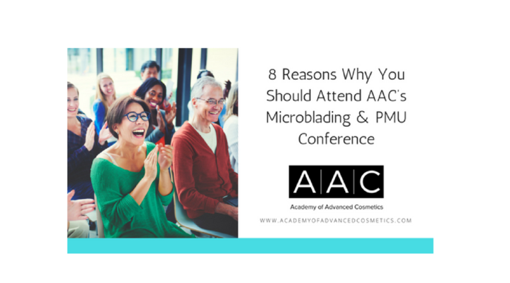 8 reasons why you should attend microblading conferences