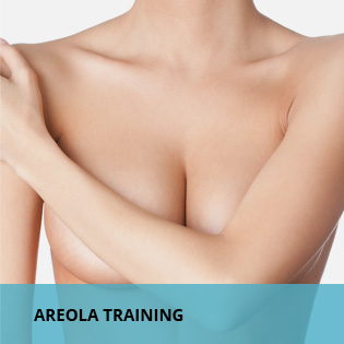 areola training photo