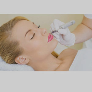 lip & eyeliner permanent makeup