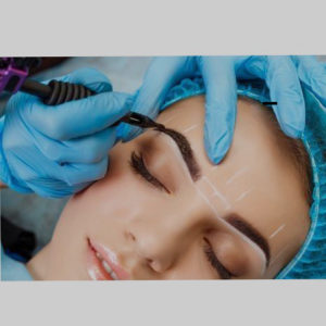 eyebrow training course