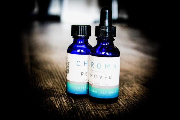 CHROMA Remover