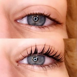 Lash Lift At AAC