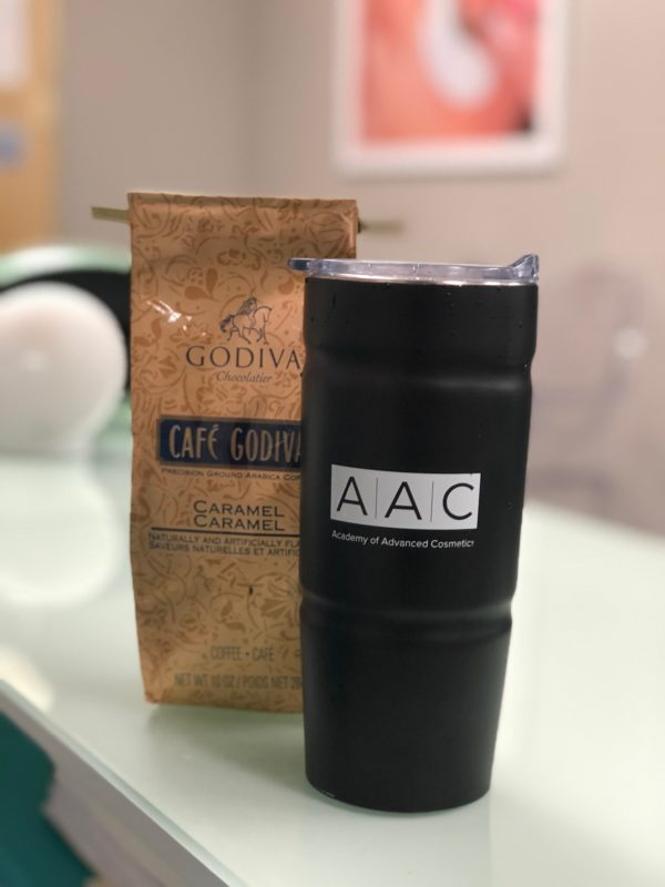 AAC Insulated Mug